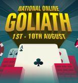 Goliath 2020: Itu A Wrap!