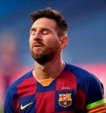 Saga transfer Lionel Messi: Siapa yang akan merekrutnya dari Barcelona?