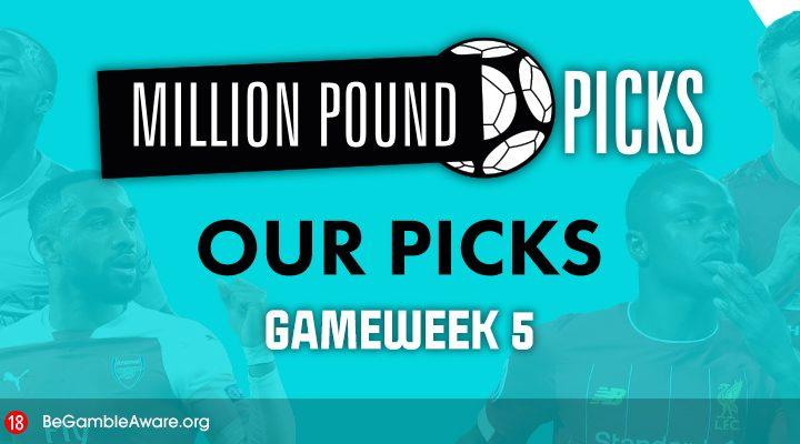 million pound picks