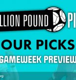 Premier League Preview - Gameweek 8