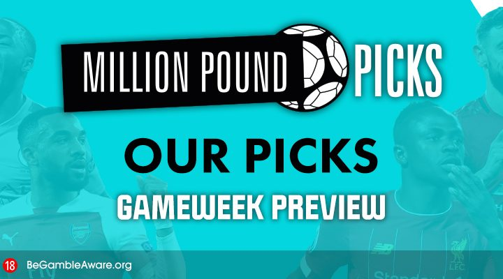 Premier League Preview - Gameweek 8