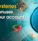 Sesuatu yang misterius akan datang ke Grosvenor - Midday Mysteries