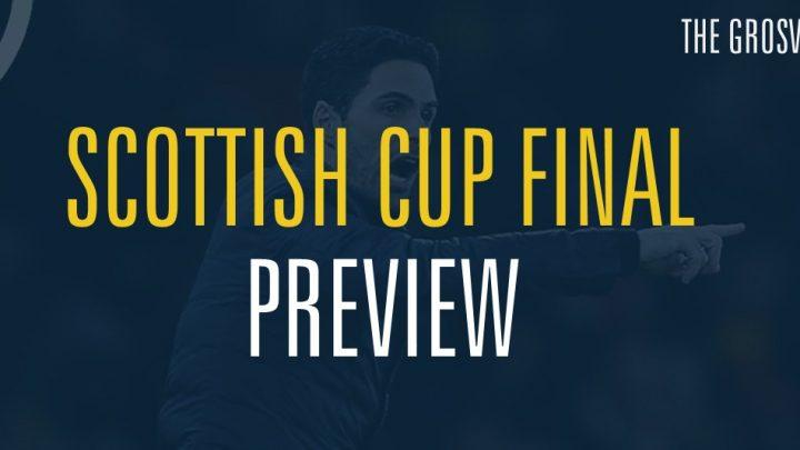 Pratinjau Final Piala Skotlandia