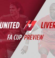 Manchester United v Liverpool: Pratinjau Piala FA