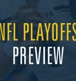 Pratinjau Playoff NFL: Menantikan Akhir Pekan Kartu Liar Super