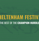 10 of the best Champion Hurdle winners at Cheltenham Festival