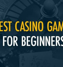 Best casino games for beginners