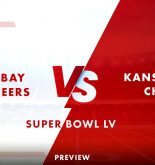 Super Bowl Preview: Buccaneers v Chiefs