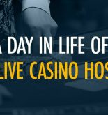 A day in life of a live casino host