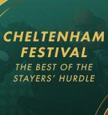Cheltenham Festival 2021: Enam pemenang Stayers 'Hurdle terbaik