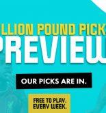 Million Pound Picks Gameweek 29: Premier League Preview