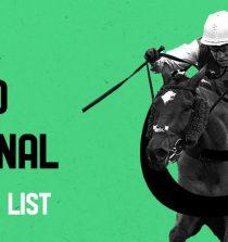 Daftar lengkap pemenang Grand National
