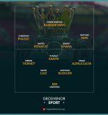 Final Piala FA terbaik abad ke-21