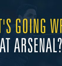 Apa yang salah di Arsenal?