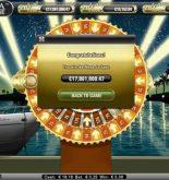 Jackpot win on Mega Fortune