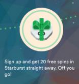 Casumo registration free spins