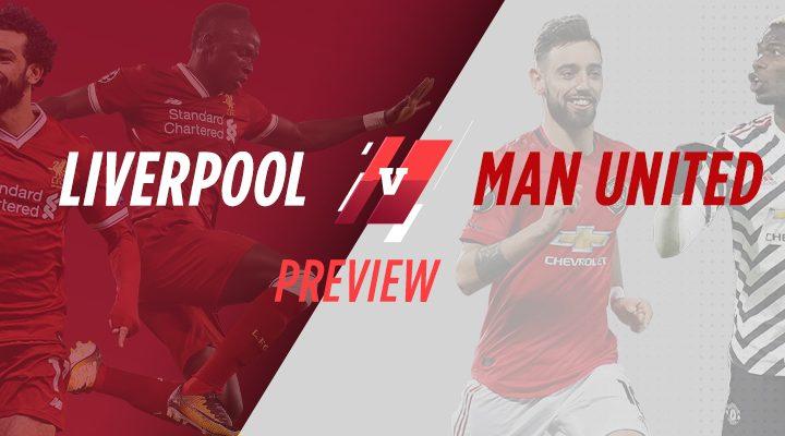 Liverpool v Manchester United: Pratinjau Liga Premier