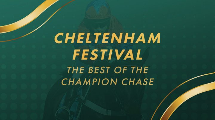 Cheltenham Festival's greatest Champion Chase winners