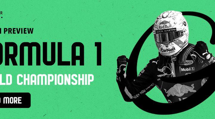 Formula 1 Season Preview