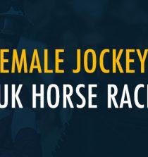 female jockeys