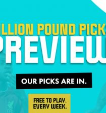Million Pound Picks Gameweek 29: Premier League Preview
